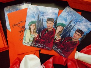Magneti marturii nunta Bucuresti
