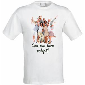 Tricouri Personalizate Cu Fotografie Si Text