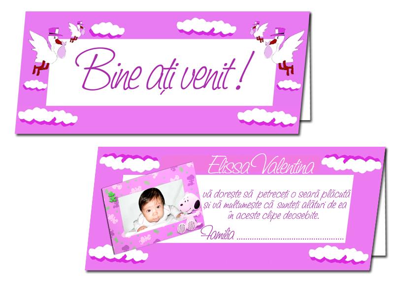 Plicuri Pentru Botez Personalizate
