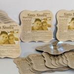 Magneti Marturii Nunta Vintage