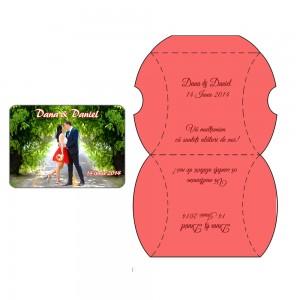 Marturii nunta romantice
