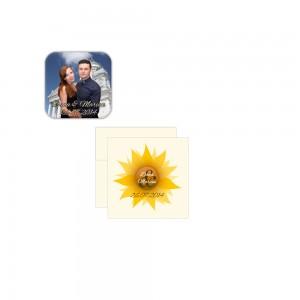 Marturie Floarea Soarelui