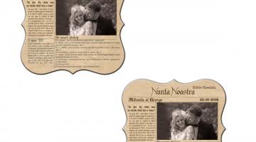 Accesorii Nunta Vintage