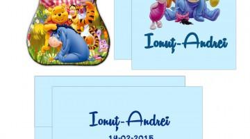 Magneti Winnie the Pooh