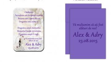 Cele Mai Tari Invitatii Nunta Botez