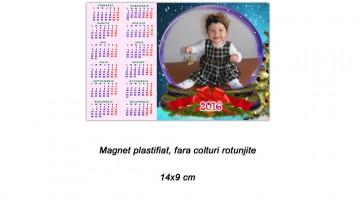 Calendare Magnetice