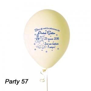 Baloane pentru Mot