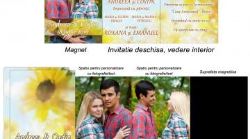 Invitatii Lipicioase Pentru Nunta