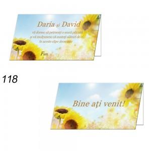 Plicuri Dar Floarea Soarelui