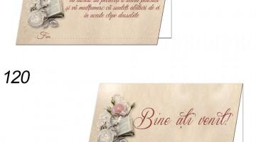 Plicuri Dar Nunta Exclusiviste