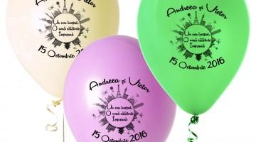 Baloane Decorative Nunta