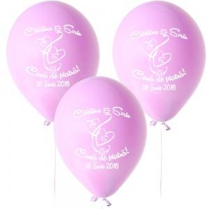 Baloane Personalizate Deosebit