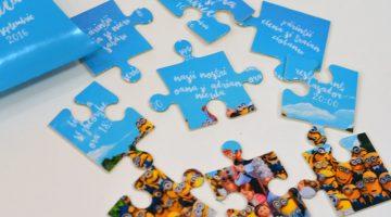 Invitatii Puzzle Haioase