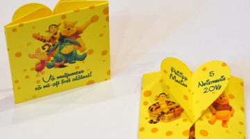 Cutiute Personalizate Pentru Marturii Magnetice Botez