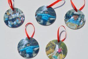Ornamente Personalizate Craciun