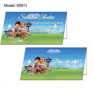 Place Carduri Personalizate