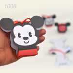 Bomboniere Marturii Minnie Sau Mickey Mouse