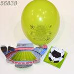 Invitatie Tematica Fotbal