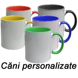 Cani personalizate