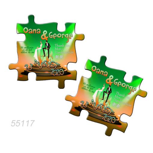 Magneti Marturii Puzzle