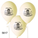 Baloane Personalizate Pentru Heliu Botez