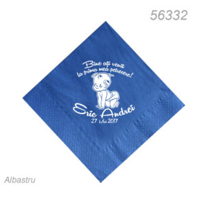 Servetele Personalizate Pentru Botez