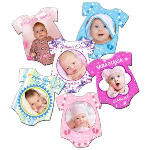 Magneti Marturii Botez Baby Body