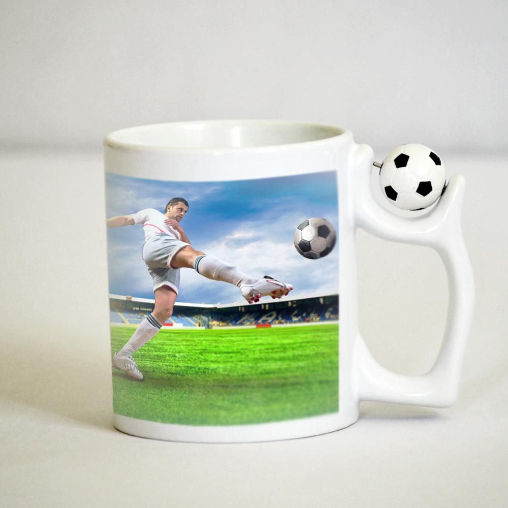 Cana Minge Fotbal Personalizata