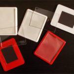 Magneti frigider plastic