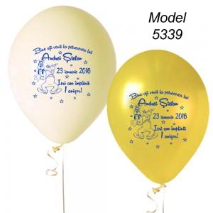 Baloane Personalizate Aniversare 1 AN