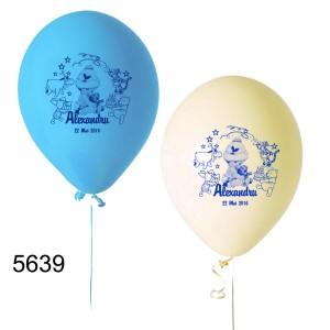 Baloane Personalizate Botez Winnie the Pooh
