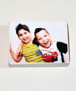 Cutiuta Puzzle personalizata cu o fotografie