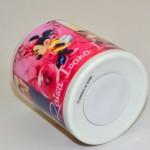 Pusculita Minnie Mouse