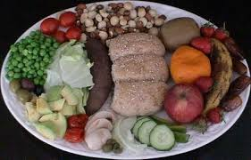 Nunti raw vegane