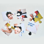 Puzzle Personalizat 6 piese