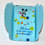 Cutiute Magneti Mickey Mouse Magneti