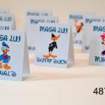Numere Masa Disney