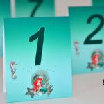 Numere Masa Mica Sirena