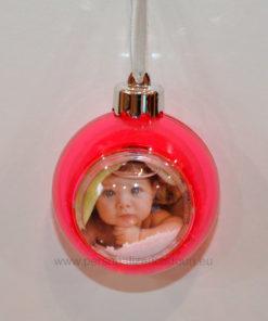 Glob Pom Iarna Personalizat
