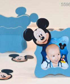 Marturii Rame Foto Mickey Mouse