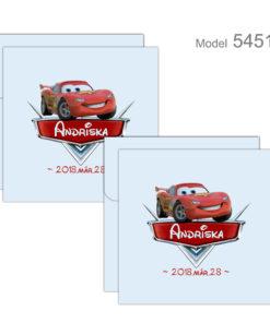 Plicuri Colorate Personalizate Pentru Magneti