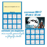 Calendare Personalizate 2017