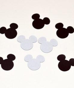 Suport Magnetic Pentru Rama Foto Marturie Minnie Mouse