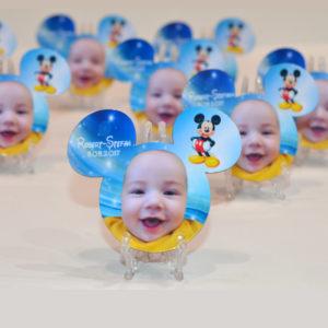 Rame Mini Marturii Mickey