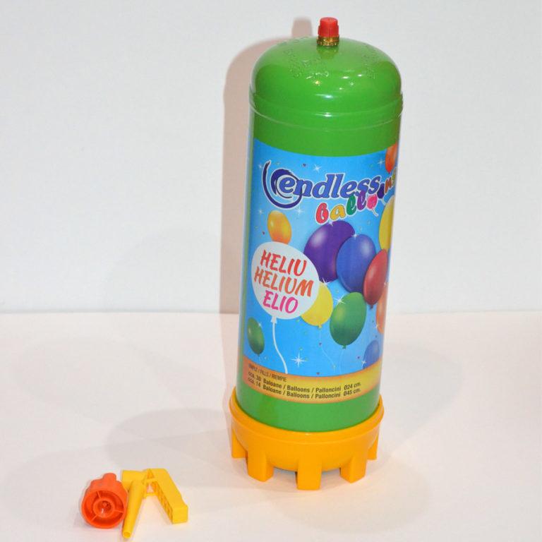 Butelie Heliu Pentru Baloane