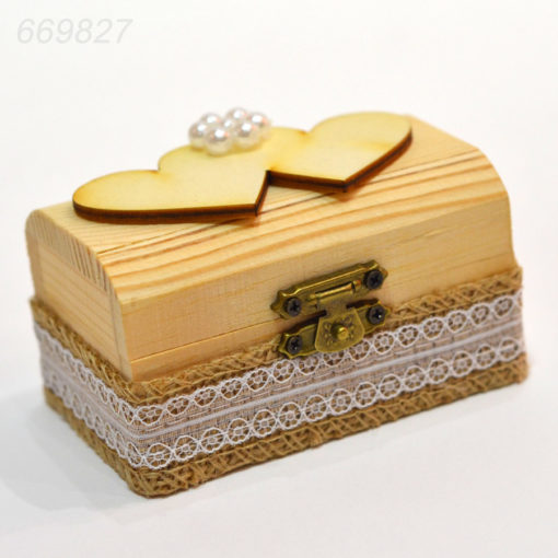 Cutie Pentru Verghete