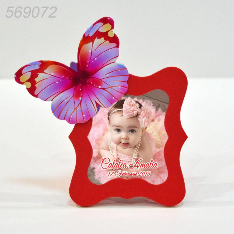 Rama Foto Fluture