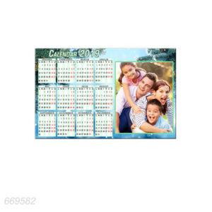 Calendar 2019 Personalizat