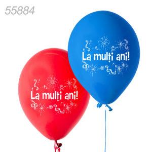 Baloane La Multi Ani Personalizate