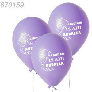 Baloane 18 ANI